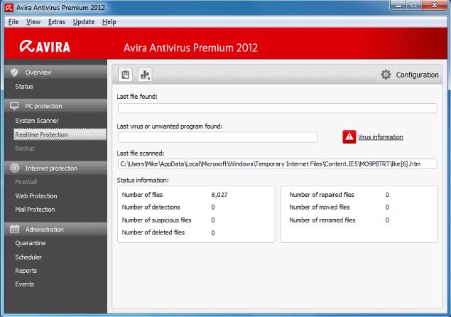 remove avira antivirus windows 10