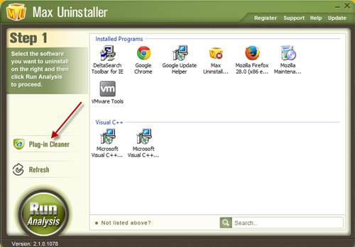 uninstall_Delta_Search_with_Max_Uninstaller1