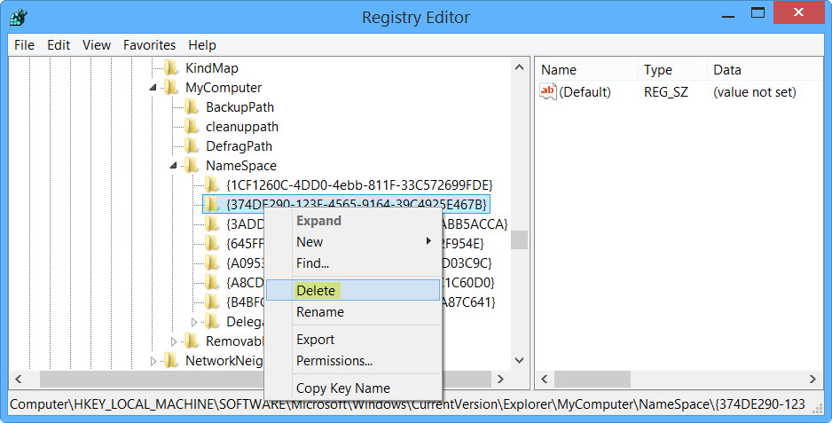 delete-registry-key