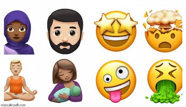 Appl_New_Emojis