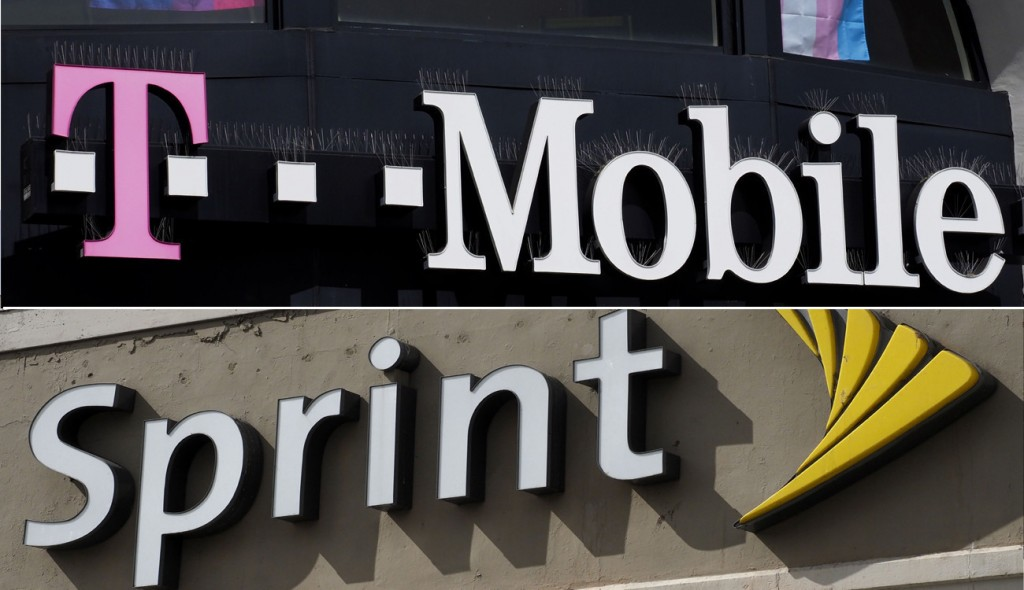Sprint And t-Mobile Canceled Merger
