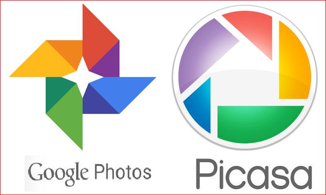 uninstall Picasa