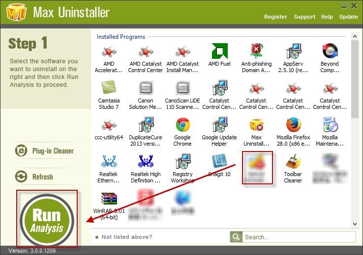 البرامج Uninstaller 3.0.1.1409 2014,2015 20140527030534_44124